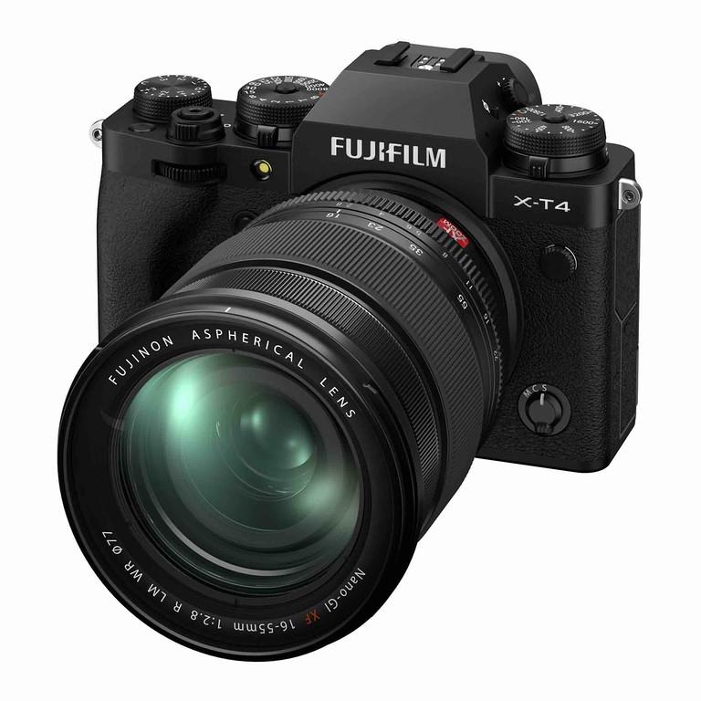 Fujifilm X-T4 - The Kaizen of the X