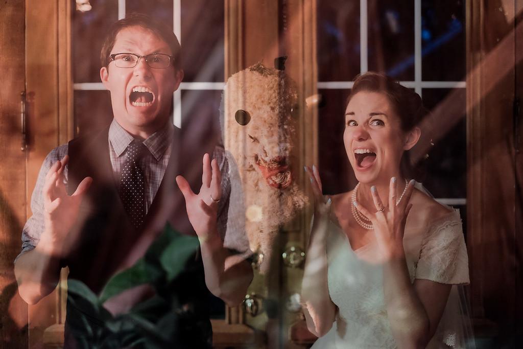 Nikki & Joe | Oak Hill Weddings, Galena
