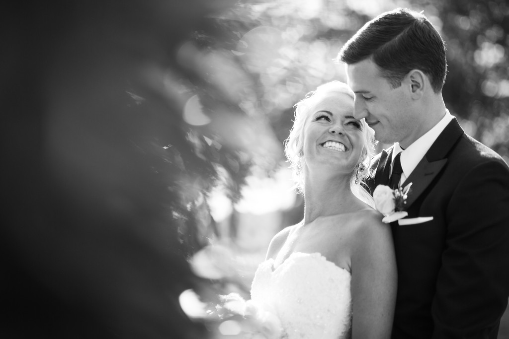 Kelly & Wes | Middle Creek Church and Radisson Wedding