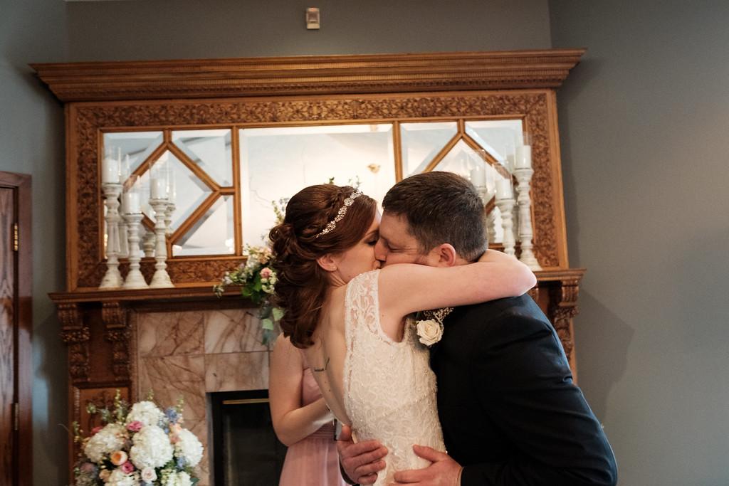 Cassie & Nick | Cliffbreakers Wedding