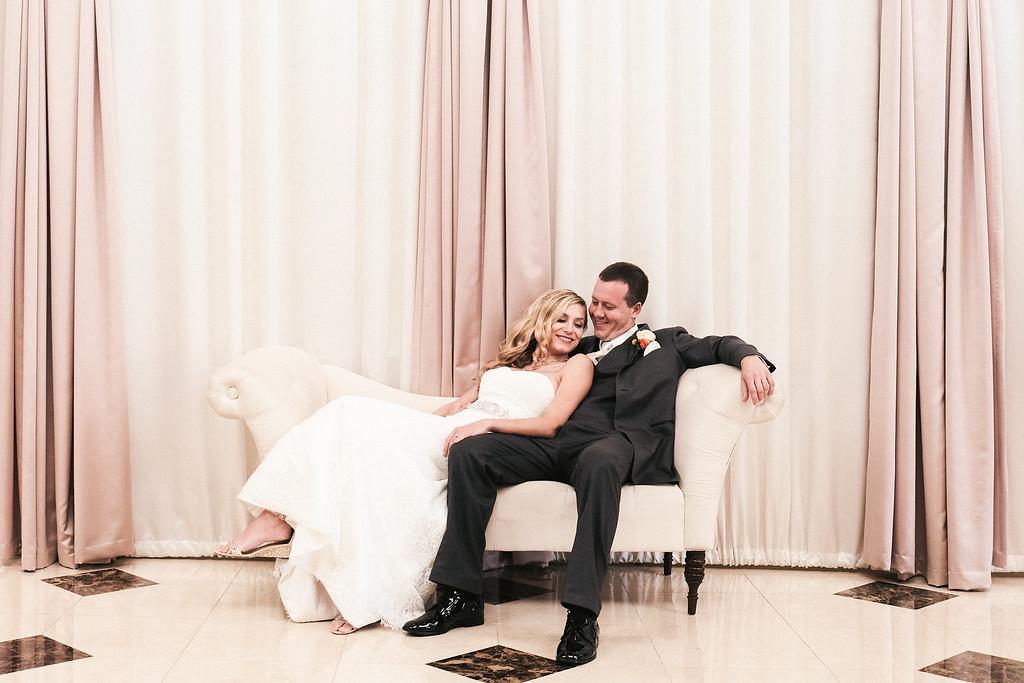 Jen & Dustin | Danada House