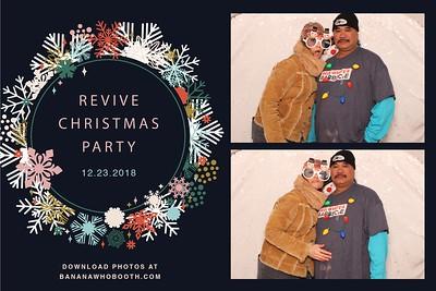 Revive 2018 | 11.23.18