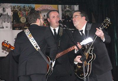 Revolution Pie, The Beatles