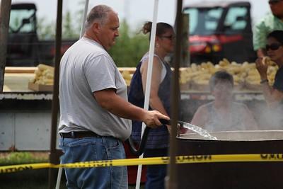 Rewey Corn Boil 8-4/5-18