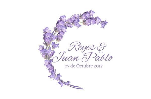 Reyes & Juan Pablo - 7 octubre 2017