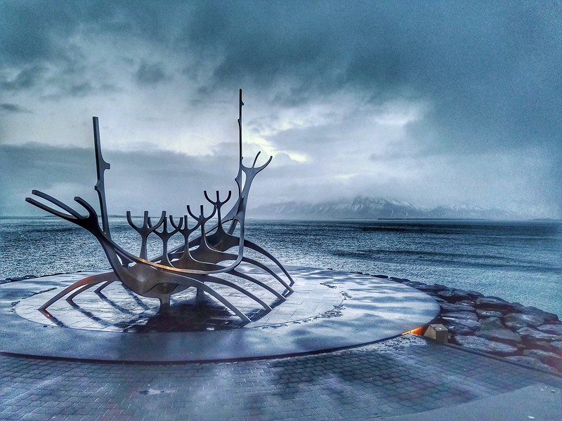 Sunvoyager