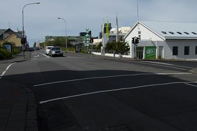 Reykjavík, Sólheimar 27, Suðurlandsbraut