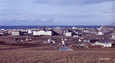 1960-64-HorftfraÖskjuhlidaðLandspitala