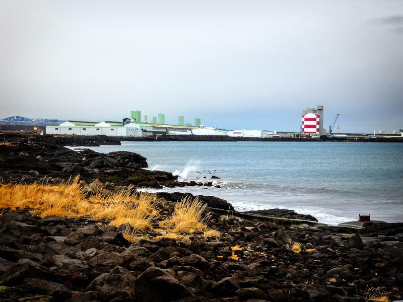 Aluminium by the Sea