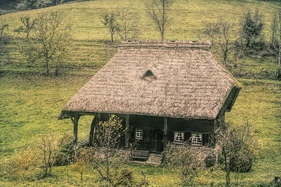 Black Forest Cottage