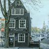 Cafe de Sluyswacht