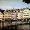 Hotels Along the Lake