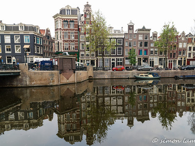 Amsterdam Central, Netherlands