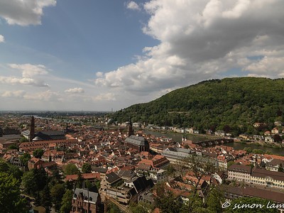 Heidelbourg, Germany
