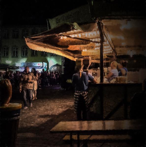 Koblenz at Night2