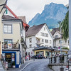 Small Town near Lucerne