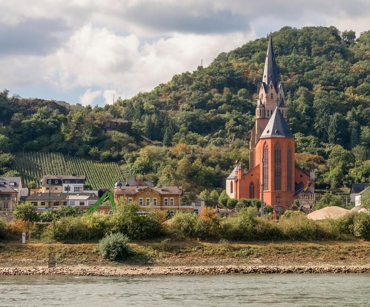 Rhine Gorge4