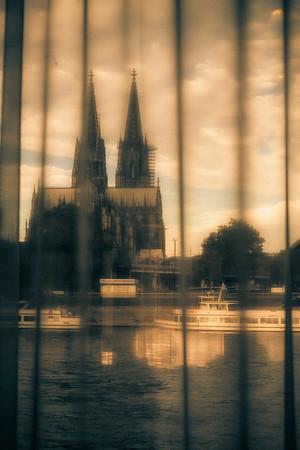 Rhine River Cruise + Switzerland - Sept. 2016