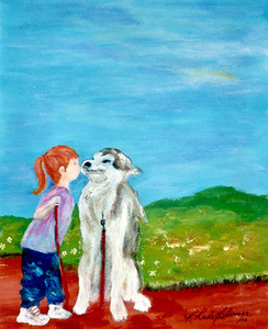 Rhoda's Paintings
