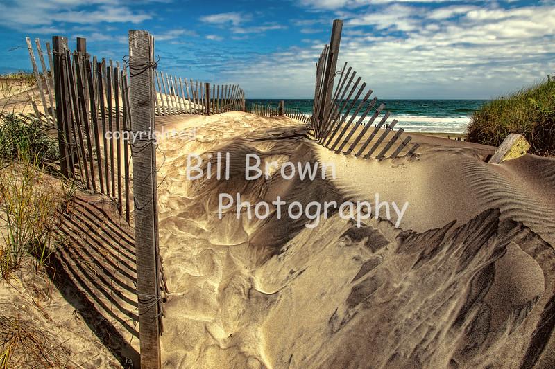 Sky, Sand, Surf