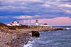 Point Judith Light