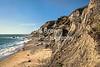 Block Island Shoreline