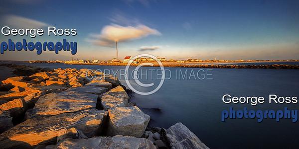 Port of Galilee