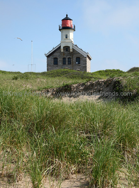 Block Island North Lighthouse