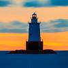 Sakonett Point Lighthouse