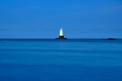 Sakonnet lighthouse, Rhode Island.