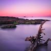 Sakonnet Lighthouse at Sunrise