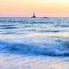 Saklonett Point Lighthouse