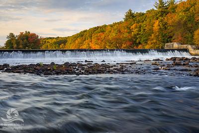 Albion Dam