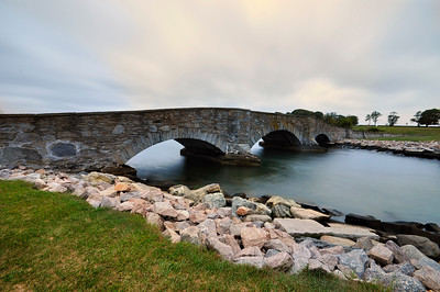 Old Stone Bridge, Colt State Park