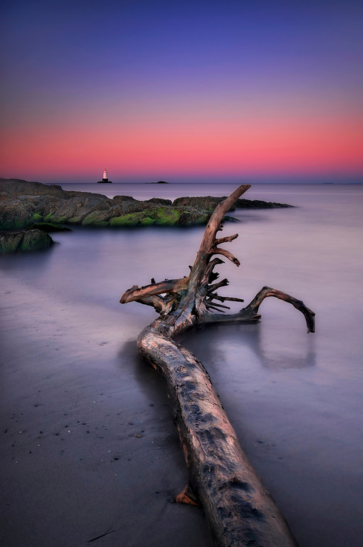 Sakonnet Point, Rhode Island