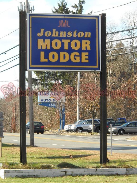 Johnston Motor Lodge