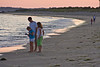 Looking for Treasure<br /> A young family explores what the surf has to offer up.
