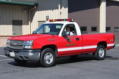 Truck 2  2003 Chevy