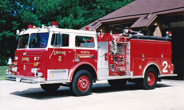 Retired Engine 2.  1972 Maxim   1250 / 500