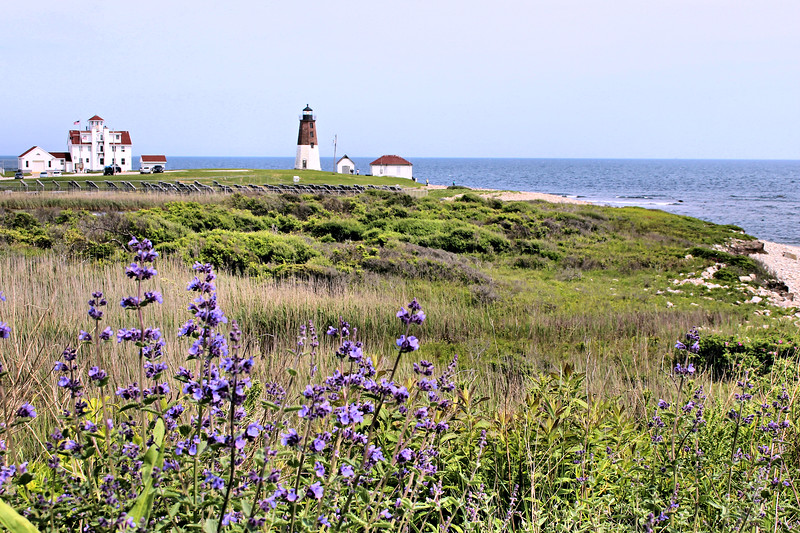 Due to the large numbers of ships sailing in the area a bill was introduced into Congress in 1906 authorizing the establishment of a lightship off Point Judith.  However this move was opposed by the Lighthouse Board and was dropped from consideration 2 years later.