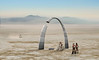 Resolute Arch Grant Application for Burning Man 2018