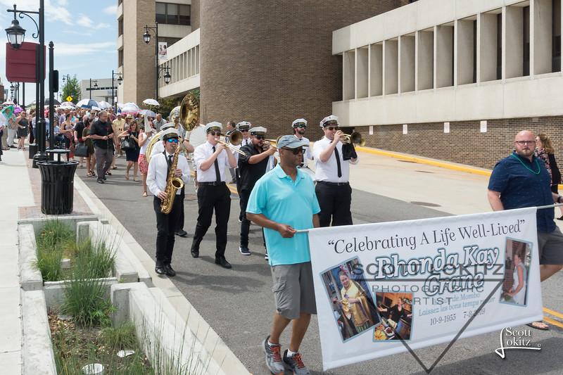 Rhonda Crane's Celebration of Life-13