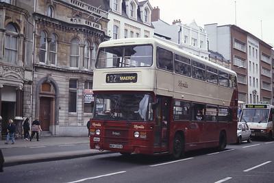 Rhondda 858 St Mary Street Cardiff Sep 94