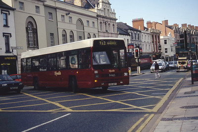 Rhondda 501 Duke St Cardiff Sep 94