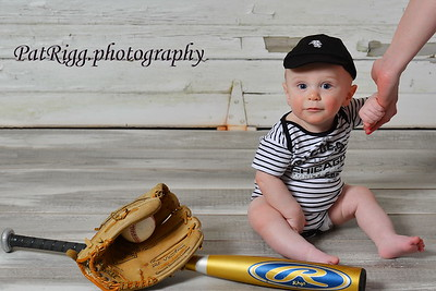 Rhys 4-6-17  baby boy 8 mos.