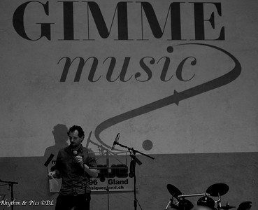 Spectacle Musical 2017 - Gimme Music