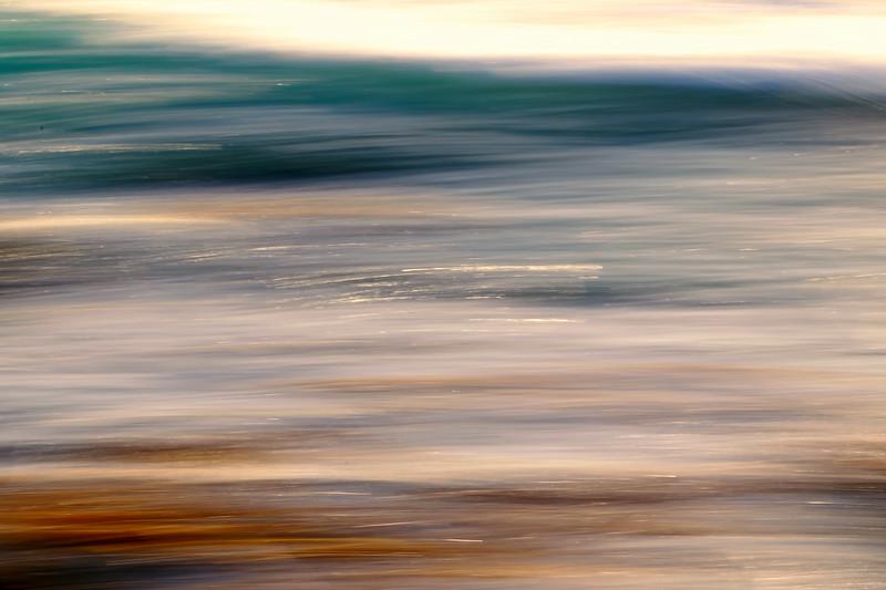 Sand and Sea 3