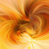 Twirl Abstract 10