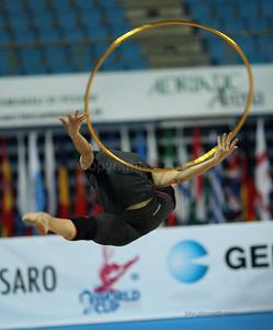 Pesaro 2012 - Podium Training
