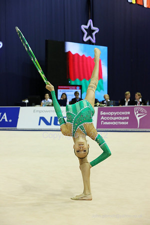 WC Minsk 2012 - Indiv AA Gal 1